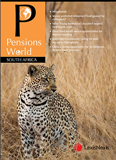 Pensions World 2019 q3