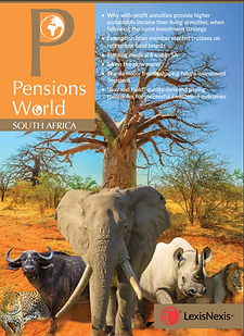 Pensions World2019 q1