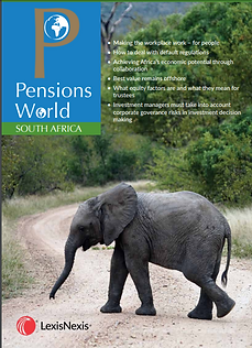 Pensions World 2019 Q2