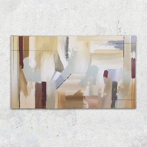 Abstracto Beige