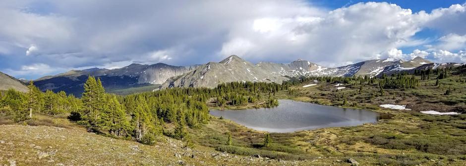 Colorado Adventure Day 1