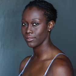 #headshots #darkchocolate #darkskingirls #melanin #actress #model #highfashion #makeup #sagaftra #hi