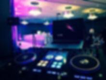 DJ Armin's set up