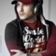 DJ Armin Vancouver