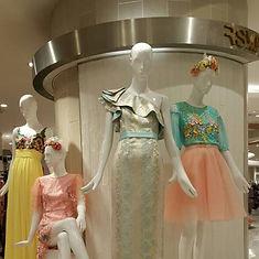 #RSVP #RSVPclothing_ #RSVPclothing_ #dress #elegance #magazinebouqitue #customise #customize #elegance #the gardens #midvalley #isetan