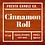 Thumbnail: Cinnamon Roll