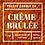 Thumbnail: Crème Brûlée