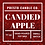 Thumbnail: Candied Apple