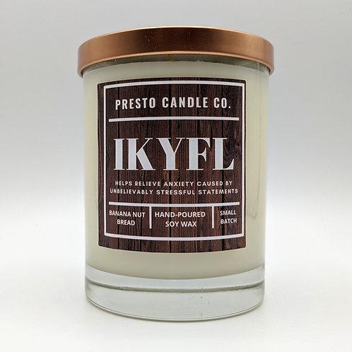 IKYFL