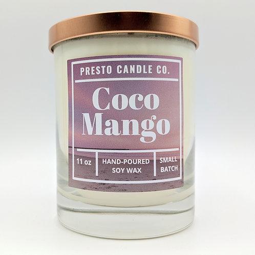 Coco Mango