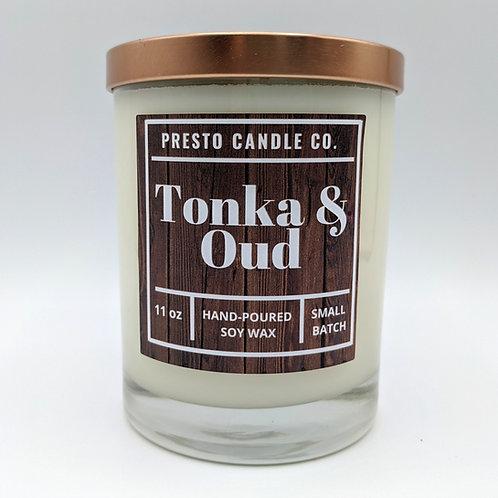 Tonka & Oud
