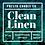 Thumbnail: Clean Linen