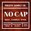 Thumbnail: No Cap