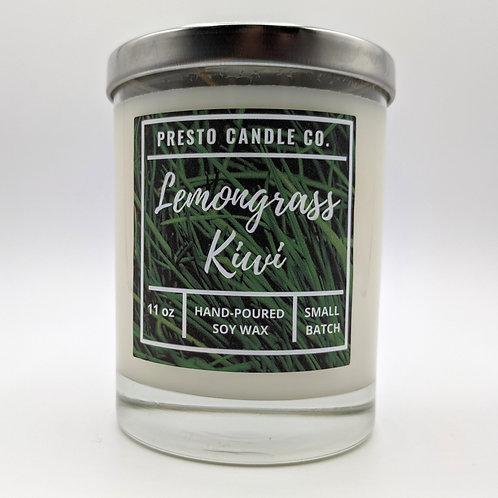 Lemongrass Kiwi