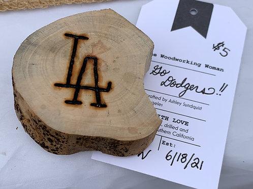 Go Dodgers!