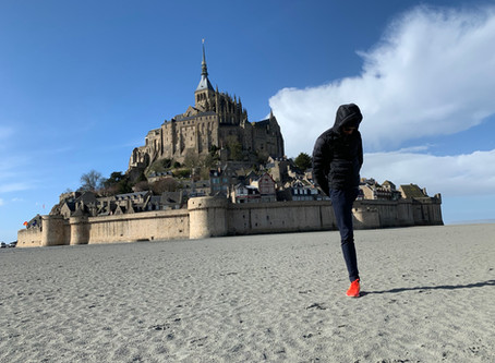 Experience the Magic of Mont Saint-Michel