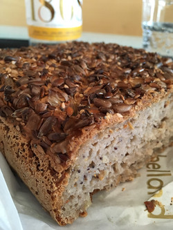 5 Seed Bread