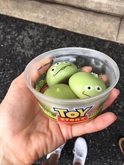 Toy Story Mochi