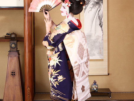 11 Thoughts I Had During My Geisha Experience in Kyoto