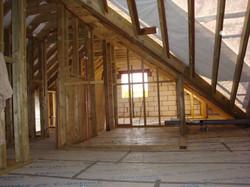 2nd floor extension