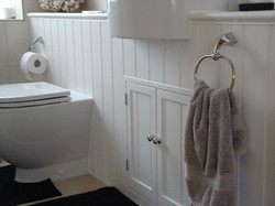 Bathroom Re-fit