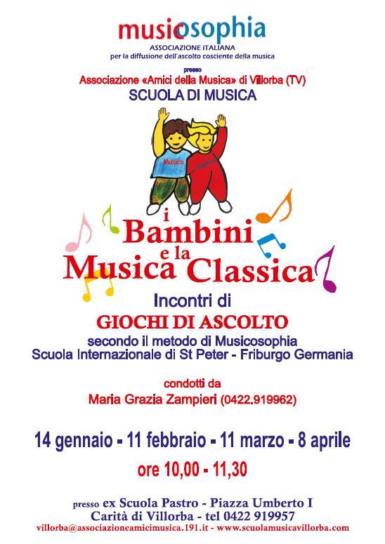Musicosophia 2017