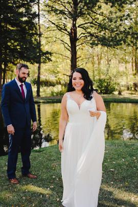 Jenna Garagiola Wedding Makeup & Hair