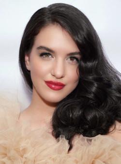 Makeup by Jenna Garagiola