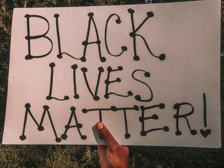 Black Lives Matter movement resources