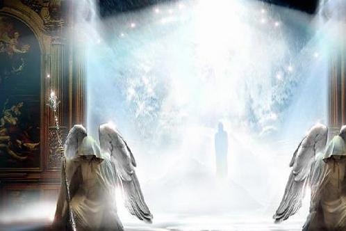Angels Invocations