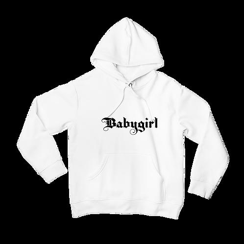 Hanorac Femei Babygirl