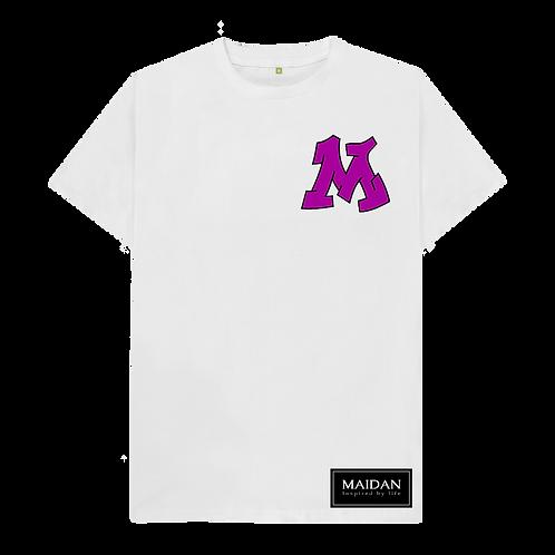 Tricou M