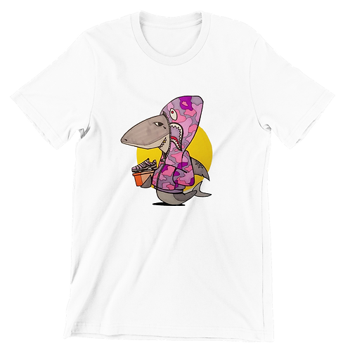 Tricou Femei BabyShark