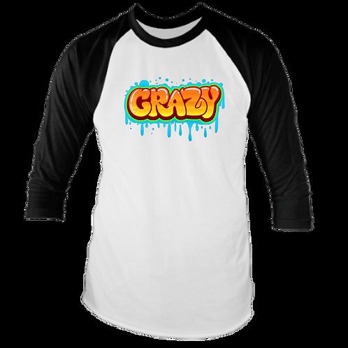 Bluza #CRAZY