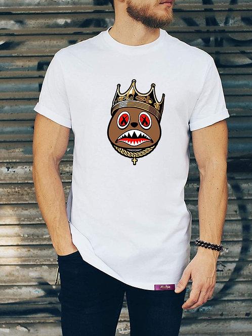 Tricou Barbati Crown