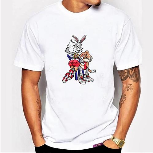 Tricou Barbati Bunny