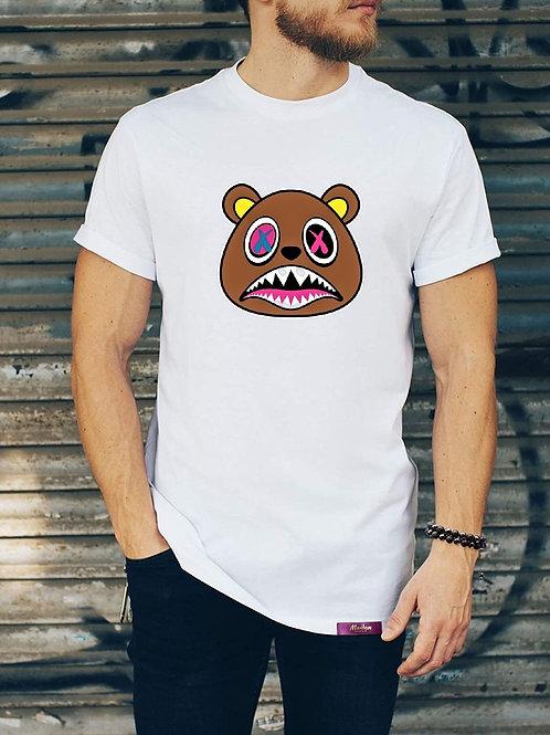Tricou Barbati Bear