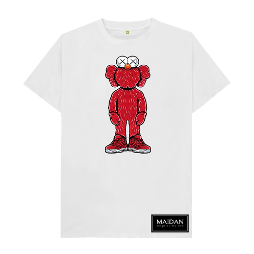 Tricou RED
