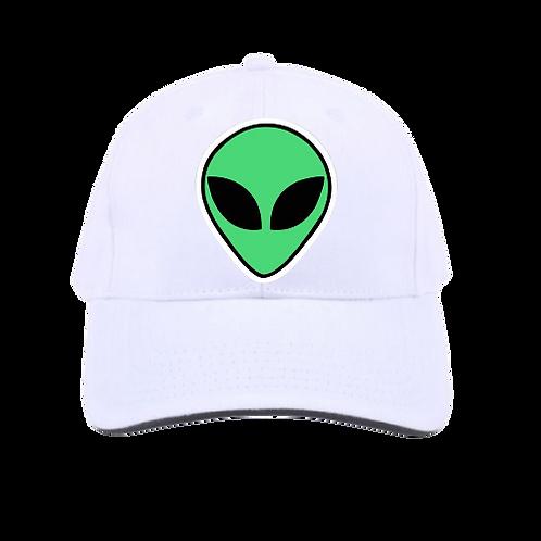 Sapca Alien