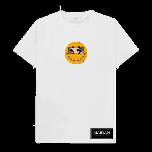 Tricou Yellowish