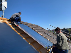 Solarmontage