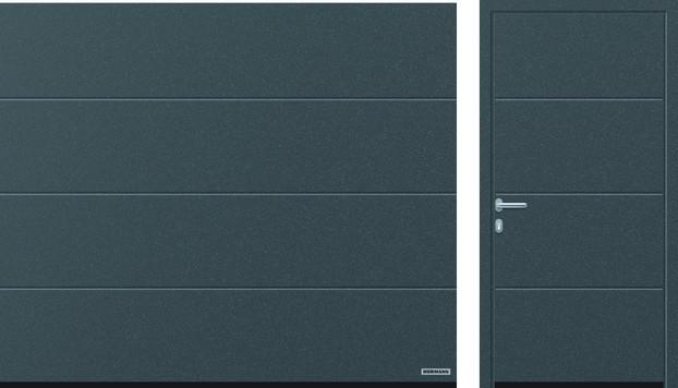 L-Sicke Planar CH703 Matt deluxe Anthrazit Metallic
