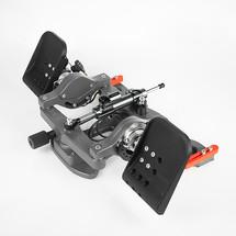 MFG Combat pedals mod
