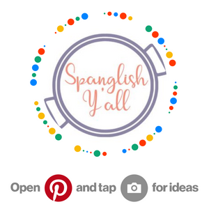 Spanglish Y'all Pinterest Pincode