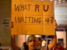 WHAT R U WAITING 4 | גיל ששון - אימון CBT