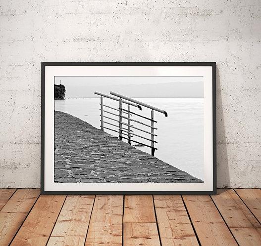 Digital download,Minimalist,nature landscape,beach print,coastal wall art,trendy wall decor ideas