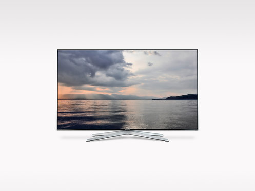 Samsung Frame TV Art.Instant Download Clouds Wall Art,Sunset,Ohrid Lake,NatureArt Print for Digital TV.Monitor Wallpaper.TV