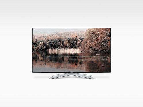 Samsung Frame TV Art,Landscape Print,Frame TV Art,Frame Art Tv,Autumn Print,Fall Wall Art,Digital DOWNLOAD,Digital Art for tv