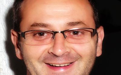 Mitko Peroski