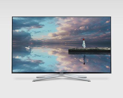 Frame tv fantasy artwork,Samsung TV Art Frame,Clouds artwork TV Wallpapers.